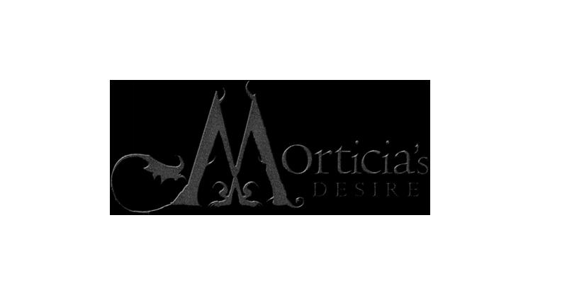 Morticia's Desire